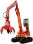 Экскаватор-погрузчик ЭО-4225А-061