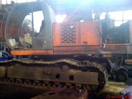 Экскаватор ЭО-4225А-061 (ремонт)
